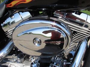 2002 harley-davidson FXDWG Dyna Wide Glide  Spectacular CVO  Loo London Ontario image 10