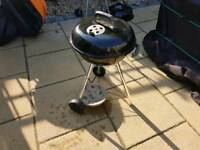 Webber BBQ excellent used condition