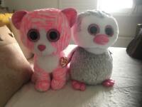 59938a79166 Brand New unwanted gift TY beanie boos