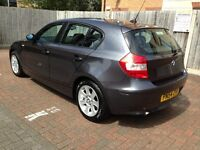 2004 | BMW 120I SE | AUTOMATIC | LEATHER SEATS | AUX PORT | CRUISE CON | FINANCE AVAILABLE