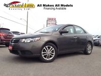 2011 Kia Forte EX!!!   MANAGERS PICK OF THE WEEK!!!