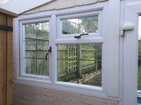 Window-Double Glazed Window Unit
