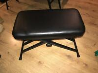 STAGG Piano Stool ( Chair)