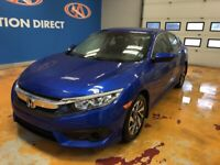 2018 Honda Civic SE HONDA SENSING SUITE/HEATED SEATS/ REVERSE...