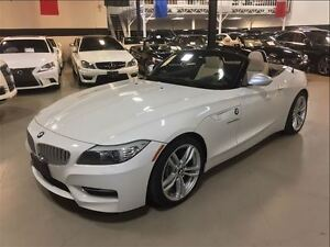 2011 BMW Z4 sDrive35is M SPORT NAVIGATION