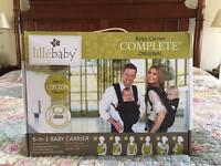 Lillebaby Complete Original baby carrier, perfect