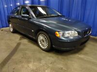 2005 Volvo S60 2.5T AWD A