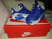 Infant size 3.5 nike air max