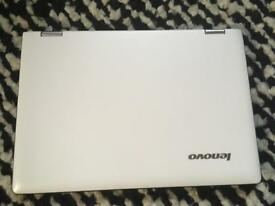 LENOVO YOGA 500, core i5, touchscreen laptop with Nvidia gtx graphics, perfect condition