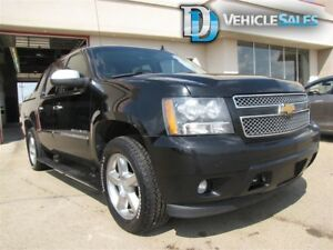 2012 Chevrolet Avalanche 1500 LTZ, NO CREDIT CHECK FINANCING