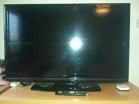 Hitachi 42 inch lcd tv