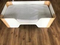 Toddler Pod bed