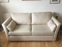 MultiYork 3 seater Gainsborough sofa