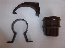 MARLEY GUTTERING ACCESSORIES ASSORTED ITEMS NEW