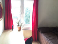 Double Room in Tufnell Park (close to Tube) - ��155 per week including bills