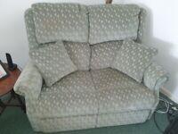 2 seater sofa fir sake