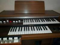 Electron Yamaha electric organ
