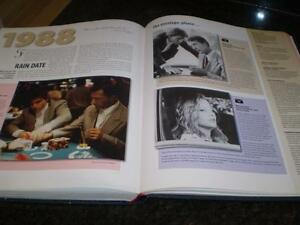 HC BOOK THE COMPLETE UNOFFICIAL HISTORY OF THE ACADEMY AWARDS Windsor Region Ontario image 4