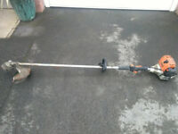 garden power tool secondhand sthil fs100 strimmer