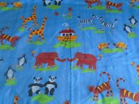 Quality Childrens bedroom curtains and bedcover