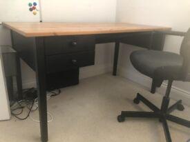 Office Desk - IKEA - ARKELSTORP