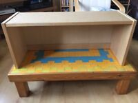 IKEA Billy Bookcase Extension 80cm Wide