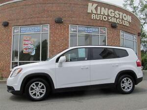 2014 Chevrolet Orlando 1LT