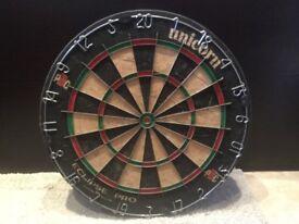 2 x quality dart boards