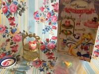 Sailor moon cafe sweets