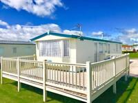 Static Caravan For Sale In Great Yarmouth - Norfolk - 8 berth - Cheap
