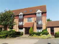 Nice studio with separate kitchen to let in Rowe Court, spacious, purpose built, Parking, RB ESTATES