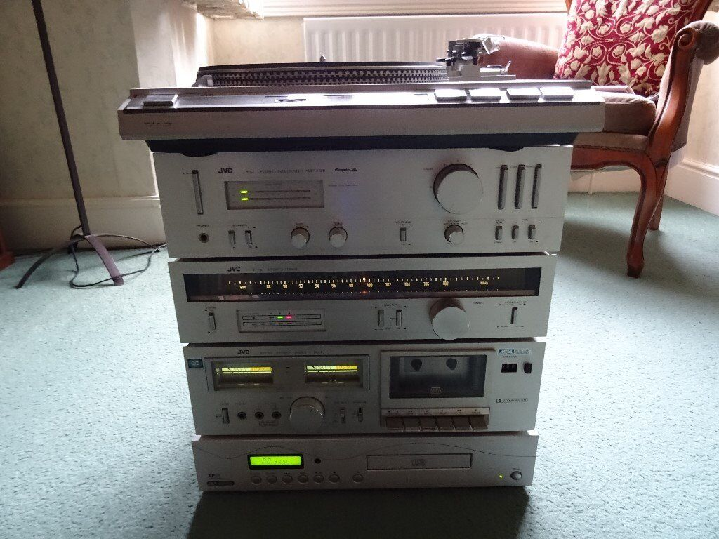 Jvc Stereo Systems 1980s Related Keywords & Suggestions
