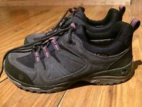 Jack Wolfskin women's walking shoes, size 39.5/UK 6, EXCELLENT CONDITION