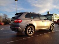 BMW X5 E70 3.0d - Stunning - may swap/px - Open to sensible offers