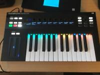 Native Instruments Komplete Kontrol 25 HARDWARE ONLY