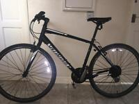 Specialized sirrus 2016 in excellent condition