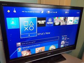"46"" Sony KDL46D3500 Bravia Full HD 1080p Digital Freeview LCD TV"
