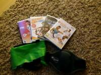 Wii games/ christmas