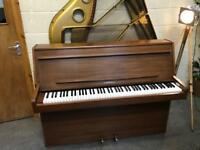 Compact Lindner Upright Overstrung Piano & built in Hydroceel - CAN DELIVER
