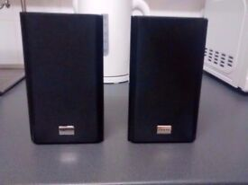 Onkyo HTX-22HDST Speakers