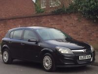 2009 Vauxhall Astra Life..Low mileage..FSH..Drives excellent