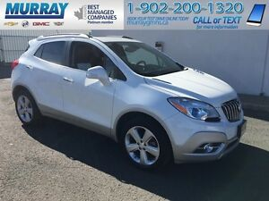 2015 Buick Encore AWD Leather - REDUCED