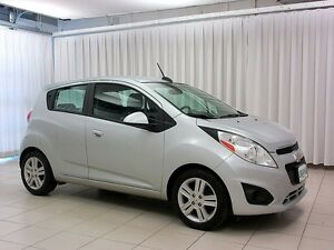 2015 Chevrolet Spark FINAL DAYS TO SAVE!!! 5DR HATCH 4PASS w/ BL