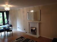 Lovely New one bed flat sleeps 4
