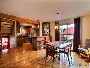 195 000$ - Maison 2 étages à Chicoutimi (Canton Tremblay) Saguenay Saguenay-Lac-Saint-Jean image 6
