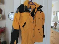 North Face Extreme Gear Jacket