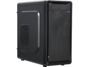 TOP Business/Office Computer Desktop PC, Intel i5-7500 3.4 GHz + 8GB RAM + 250 GB SSD +