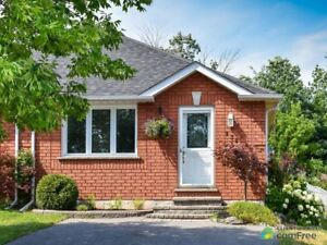 $299,500 - Semi-detached for sale in Peterborough
