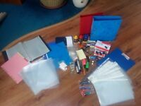 'Lucky Dip' Selection of mixed stationery items