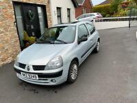 Renault Clio Expression 1.2 2005